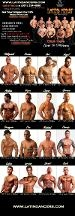 Latins Finest Male Strippers 54