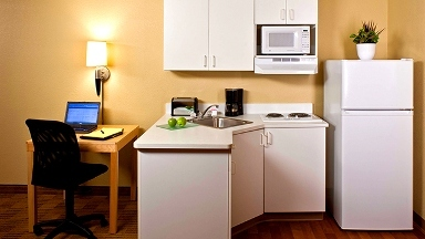 Extended Stay America Baltimore - BWl Airport - Linthicum Heights, MD