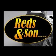Red's & Son