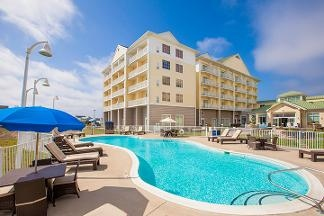Kitty Hawk Hotels And Motels