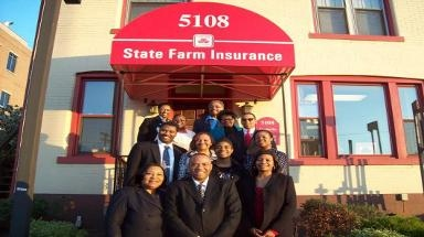 Grace Robinson-State Farm Insurance Agent - Pittsburgh, PA