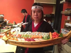 Incredible Teaneck Sushi Buffet In Teaneck Nj 07666 Citysearch Download Free Architecture Designs Embacsunscenecom