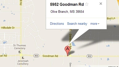 Mike Gross at DeSoto Auto Sales - Collierville, TN