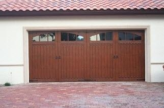 precision overhead garage door in lakeland fl 33801