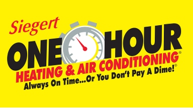 Siegert One Hour Heating Amp Air Conditioning In Bryan Tx