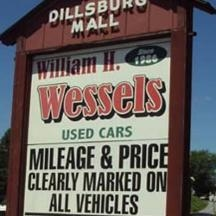 William Wessels Used Cars Inc