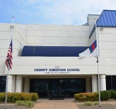 County Christian School - Ashburn, VA