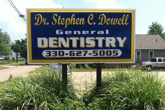 Dowell Dental Group - Carrollton, OH