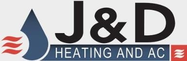 J&D Heating And Cooling