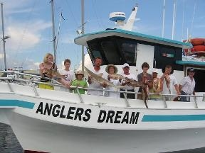 Anglers Dream - Placida, FL
