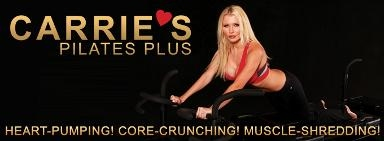 Carrie's Pilates Plus - West Hollywood, CA