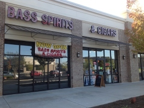 Bass Spirits & Cigars - Macon, GA