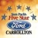 Sam Pack's 5 Star Chevrolet - Carrollton, TX