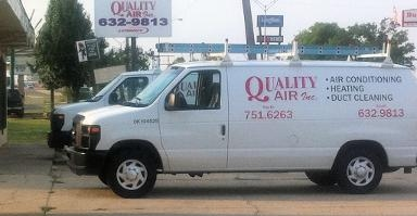 Quality Air, Inc.