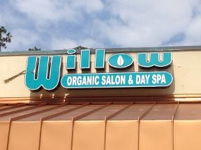 Willow Organic Salon And Spa