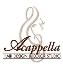 Acappella hair design color studio in temecula ca 92590 for Acappella salon temecula