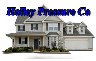 Holley Pressure Co