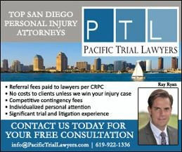 Pacific Trial Lawyers