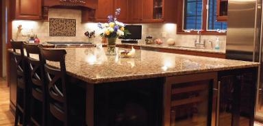 Mather Countertop Systems