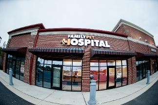 Family Pet Hospital- Free 1st Exam - Perry Hall, MD