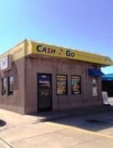 Cash-2-Go of Kansas Inc.