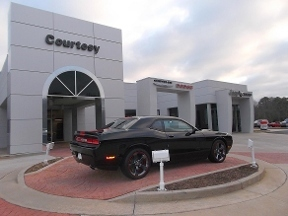 Courtesy Chrysler Dodge Jeep Ram - Conyers, GA
