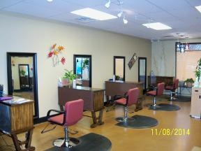 Tiger lily ii in castle rock co 80104 citysearch - Tiger lily hair salon ...