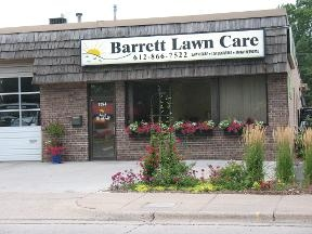 Barrett Lawn Care, Inc.