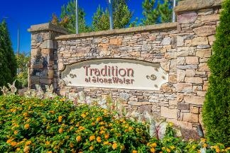 Tradition At Stonewater Apartments - Cary, NC