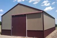 All Specialty Buildings Inc. - Calhan, CO