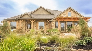 Lennar Homes - Wildwood at Oakcrest - Brookstone - Tomball, TX