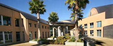Peninsula Jewish Community Center - Foster City, CA