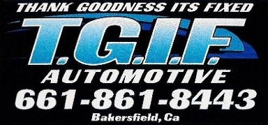 Pacific xpress lube 2 in bakersfield ca 93304 citysearch for Golden state motors bakersfield