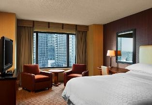 Sheraton Grand Chicago - Chicago, IL