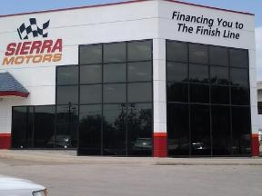 sierra motors in san antonio tx 78238 citysearch