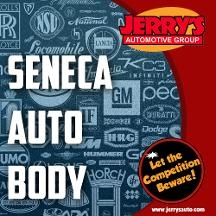 Seneca Auto Body