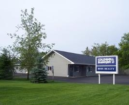 Coldwell Banker Ross' Frontier Realty - Hayward, WI