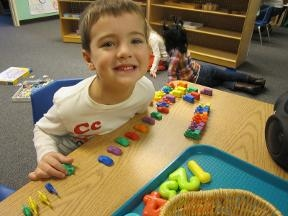 Early Learning Matters (ELM)