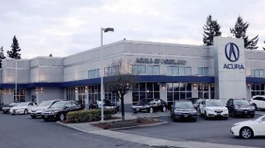 Dick Hannah Dealerships - Portland, OR