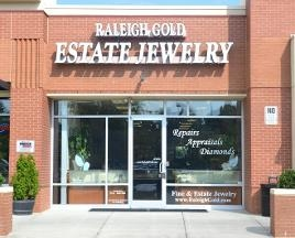Raleigh Gold Jewelry - Raleigh, NC
