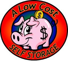 A Low Cost Self Storage - Baytown, TX