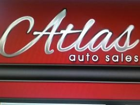 Atlas Auto Sales In Smyrna Ga 30080 Citysearch