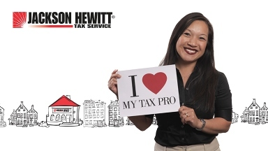 Jackson Hewitt Tax Service - Houston, MO