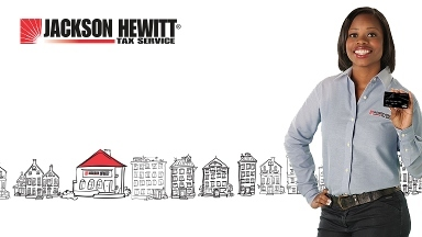 Jackson Hewitt Tax Service - Jefferson City, MO