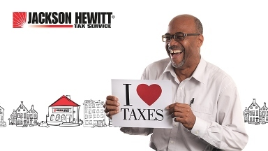 Jackson Hewitt Tax Service - South Boston, VA
