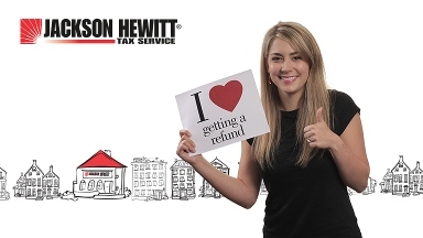 Jackson Hewitt Tax Service - Los Angeles, CA