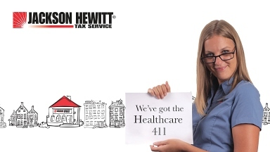 Jackson Hewitt Tax Service - North Hollywood, CA