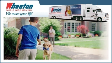 Get Moving USA - Interstate agent for Wheaton World Wide Moving - Medford, NY