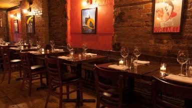 Gradisca Restaurant - New York, NY