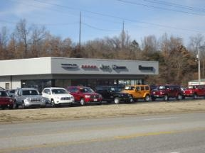 ramsey motor company in harrison ar 72601 citysearch